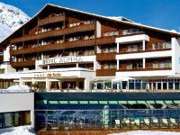 Hotel Deluxe Alpina
